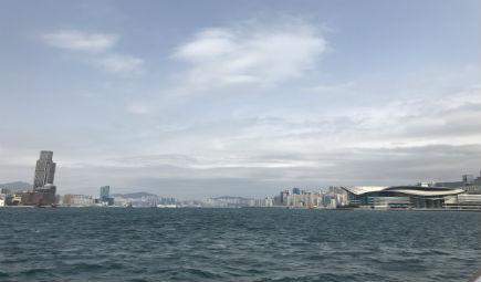 全电动越野曲臂式高空作业平台交付上海亚卡黎