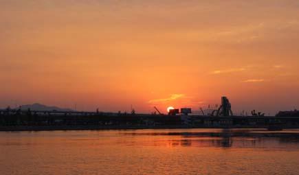 安迈上海:台州交投集团建了一座未来型搅拌工厂
